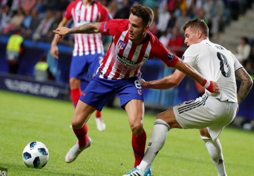 Apuestas Atletico Madrid v Alaves 08 Diciembre 1