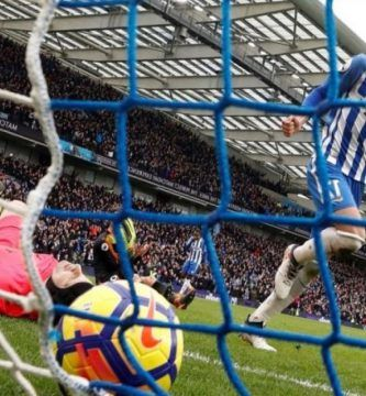 Apuestas Brighton v Crystal Palace 04 Diciembre 1