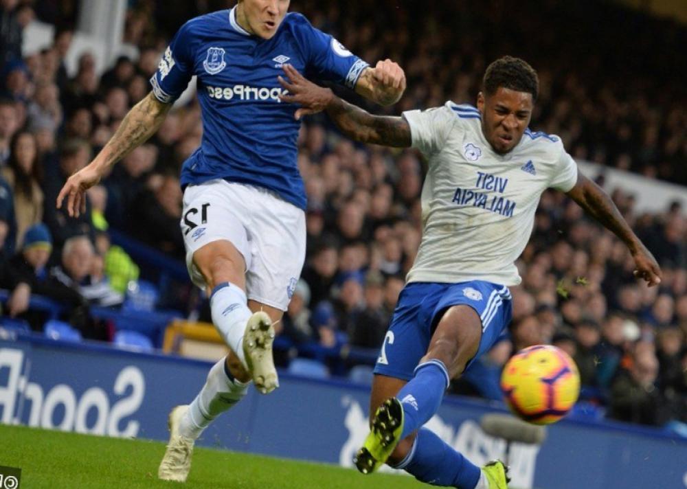 Pronosticos Everton v Newcastle 05 Diciembre 1