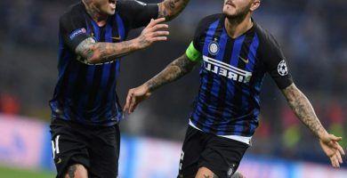 Pronosticos Inter Milan v Udinese 15 Diciembre 5