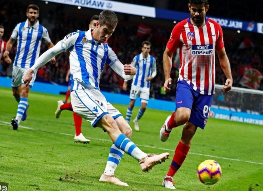 Recomendaciones Real Sociedad v Real Valladolid 09 Diciembre 1