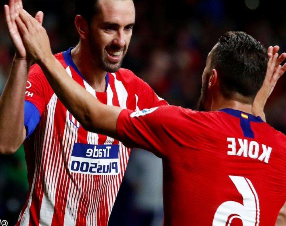 Previa Real Valladolid v Atletico Madrid 15 Diciembre 1