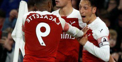 Picks Southampton v Arsenal 16 Diciembre 4