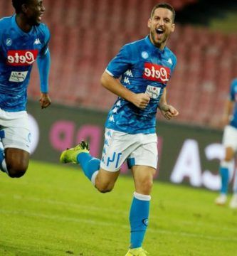 Apuestas AC Milan v Napoli 26 Enero 1