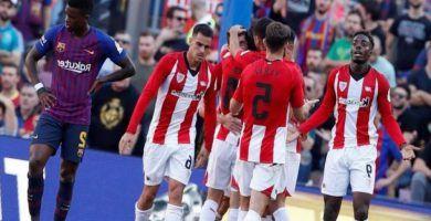 Recomendaciones Athletic Bilbao v Sevilla 13 Enero 4