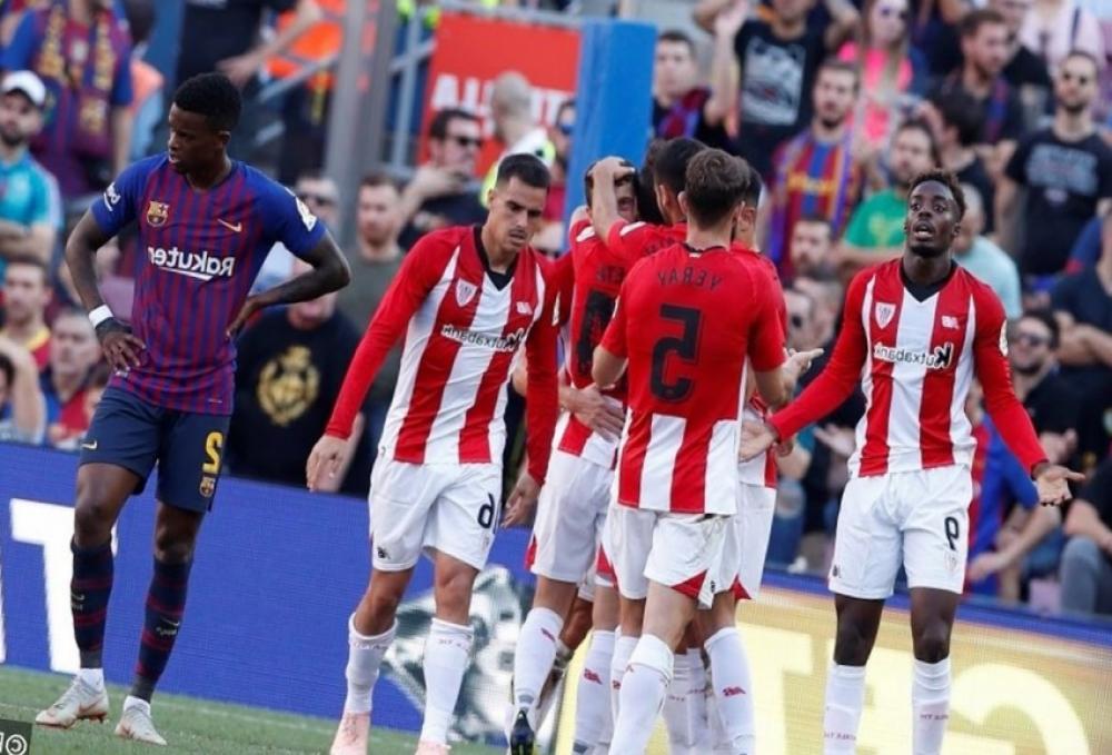 Recomendaciones Athletic Bilbao v Sevilla 13 Enero 1