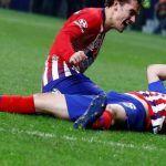 Previa Atletico Madrid v Girona 16 Enero 7