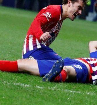 Previa Atletico Madrid v Girona 16 Enero 1