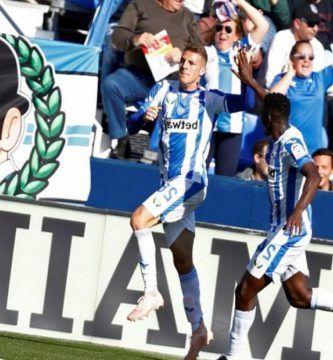 Pronosticos Espanyol v Leganes 04 Enero 3