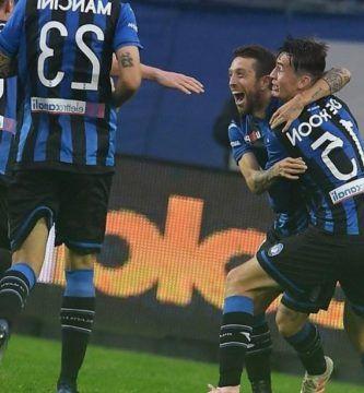 Recomendaciones Frosinone vs Atalanta 20 Enero 2