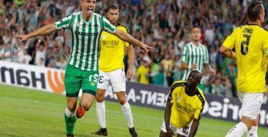 Apuestas Huesca v Real Betis 05 Enero 6