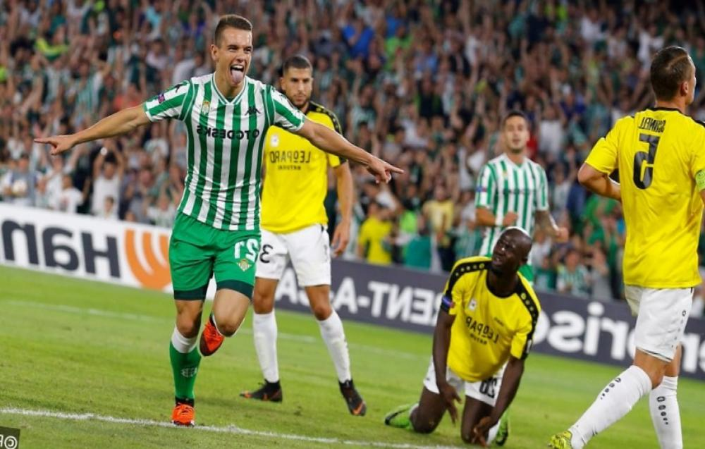 Apuestas Huesca v Real Betis 05 Enero 1