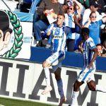 Apuestas Leganes - Real Madrid 16 Enero 7