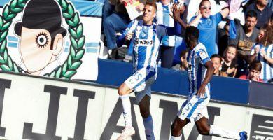 Apuestas Leganes - Real Madrid 16 Enero 6