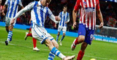 Picks Real Sociedad v Espanyol 14 Enero 5