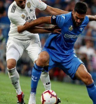 Picks Real Valladolid v Getafe 15 Enero 2