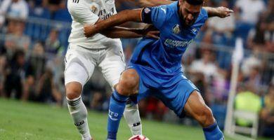 Picks Real Valladolid v Getafe 15 Enero 4