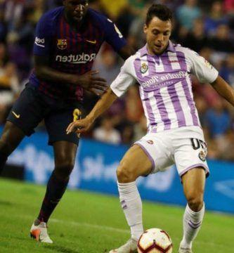 Apuestas Real Valladolid - Rayo Vallecano 05 Enero 2