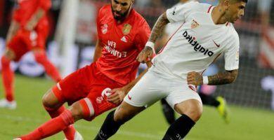 Tips Sevilla v Athletic Bilbao 16 Enero 5