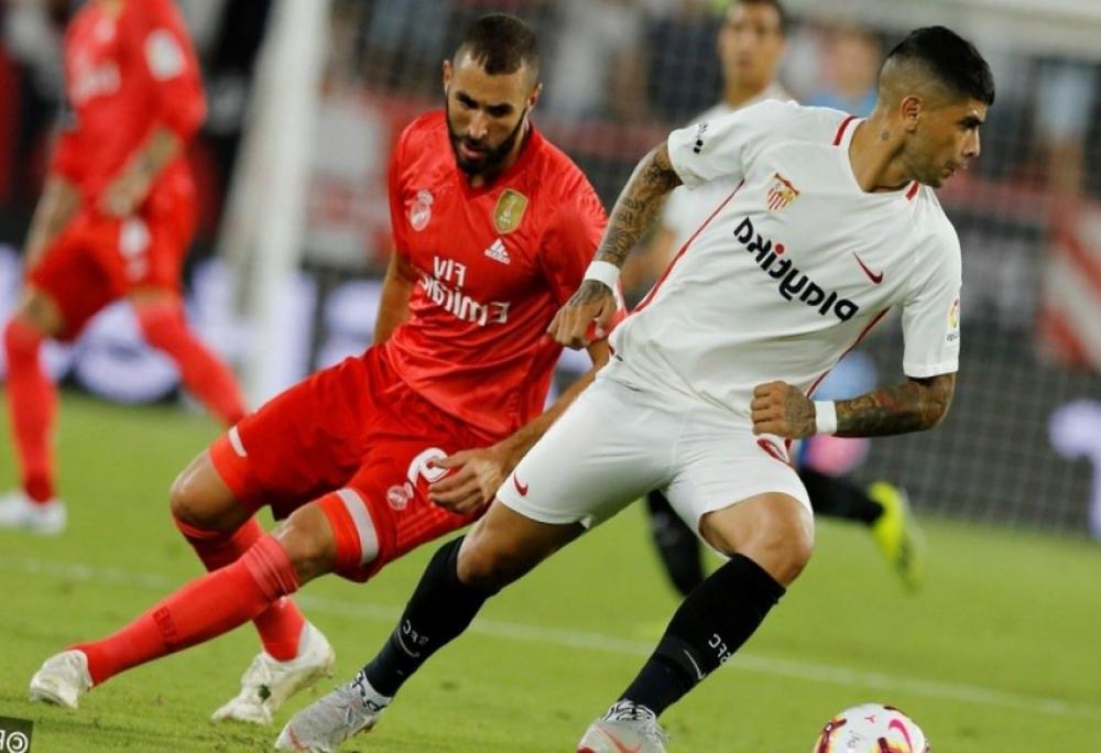 Recomendaciones Sevilla v Atletico Madrid 06 Enero 1