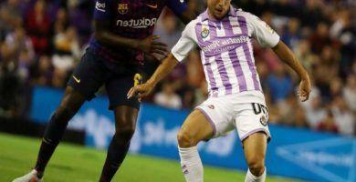 Recomendaciones Valencia v Real Valladolid 12 Enero 5