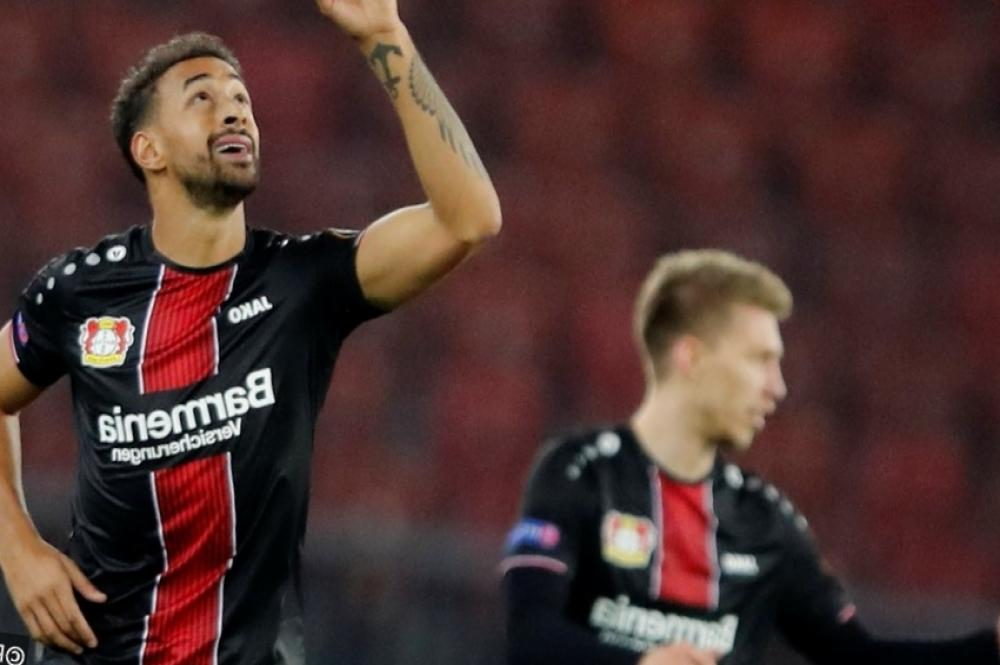 Previa Bayer Leverkusen v FK Krasnodar 21 Febrero 1