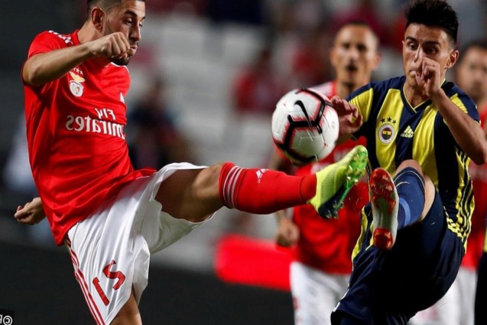 Pronosticos Benfica v Galatasaray 21 Febrero 1