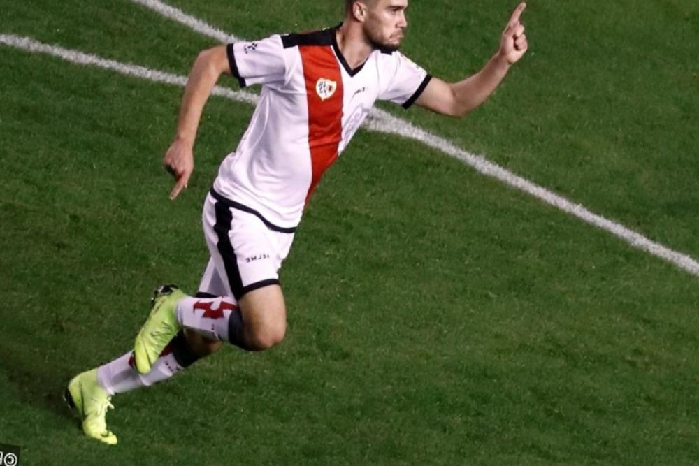 Apuestas Espanyol v Rayo Vallecano 1