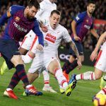 Pronosticos Real Madrid v Barcelona 27 Febrero 3