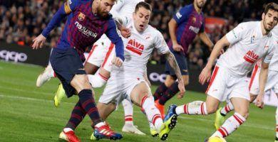 Pronosticos Real Madrid v Barcelona 27 Febrero 2