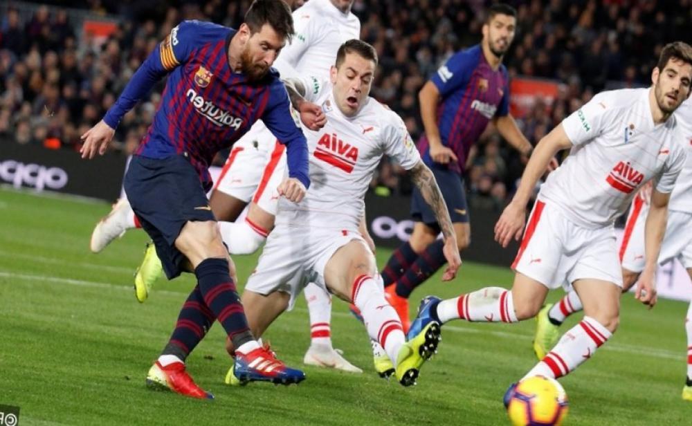 Pronosticos Real Madrid v Barcelona 27 Febrero 1
