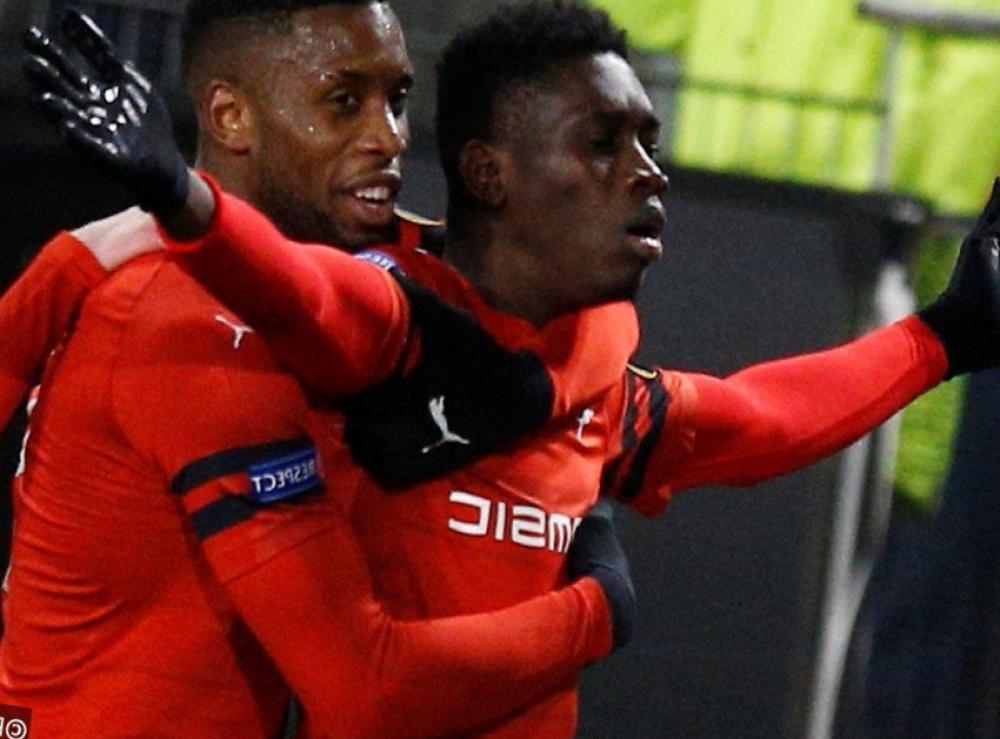 Recomendaciones Reims v Rennes 17 Febrero 1