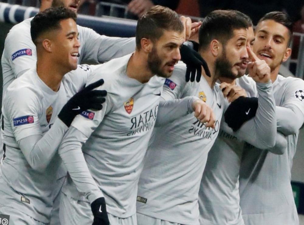 Pronosticos Roma vs Oporto 12 Febrero 1