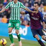 Pronosticos Valencia v Real Betis 28 Febrero 2