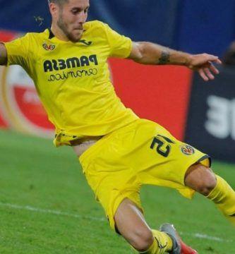 Pronosticos Villarreal v Sporting Lisbon 21 Febrero 2