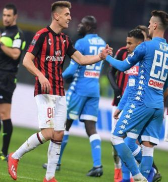 Pronosticos AC Milan v Sassuolo 02 Marzo 3