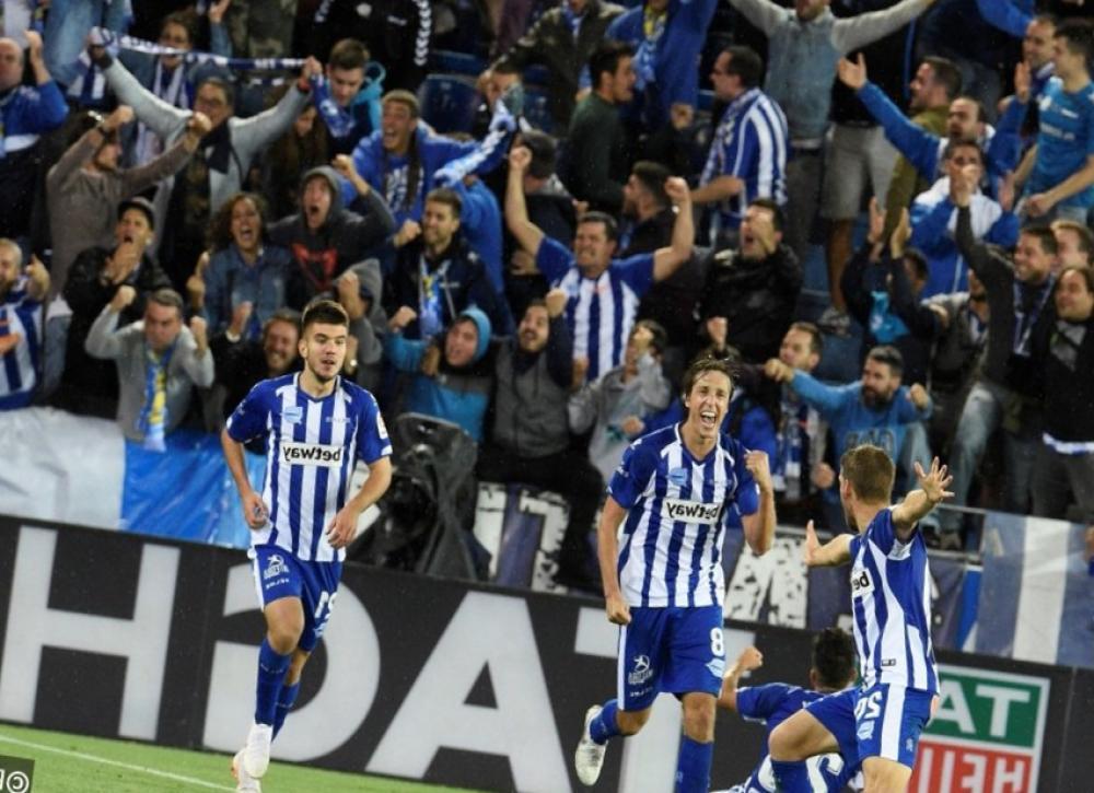 Picks Alaves v Atletico Madrid 30 Marzo 1