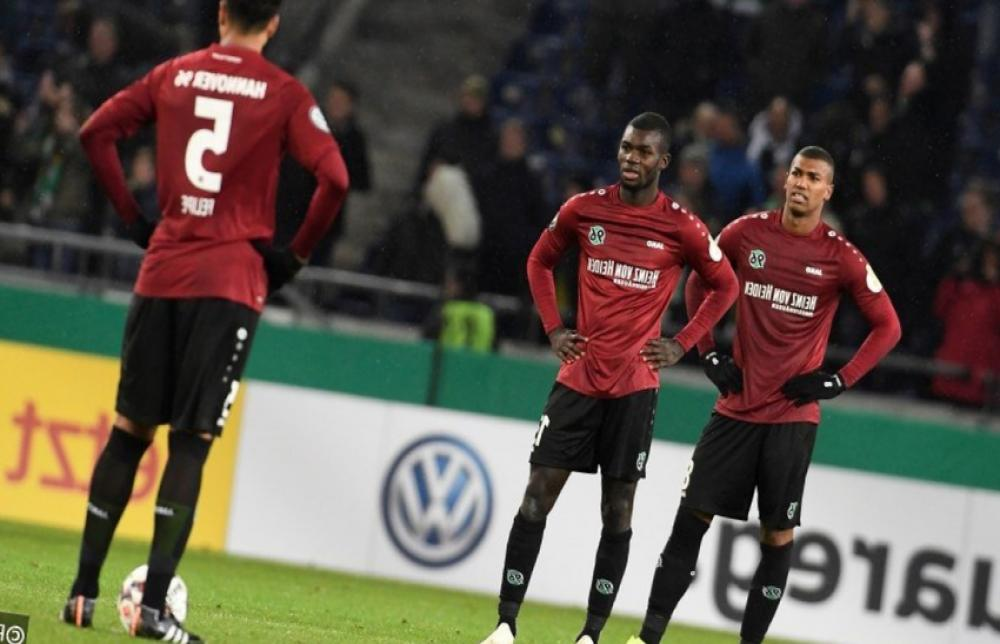 Previa Augsburg v Hannover 96 16 Marzo 1
