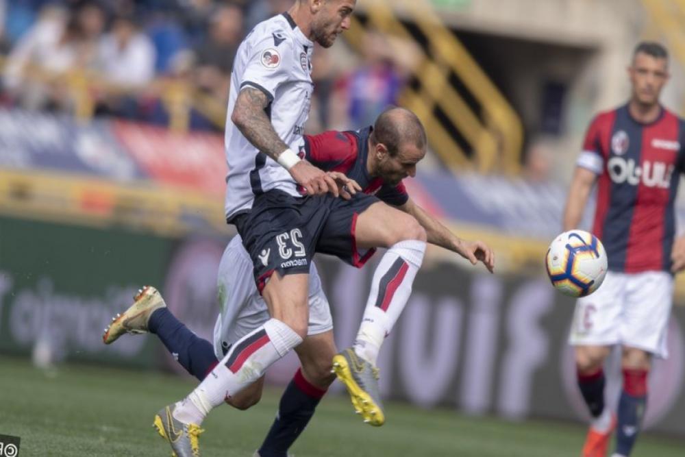 Picks Bologna v Sassuolo 31 Marzo 1