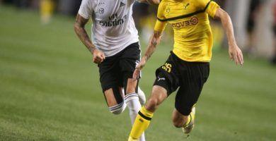 Previa Borussia Dortmund v Tottenham Hotspur 05 Marzo 6