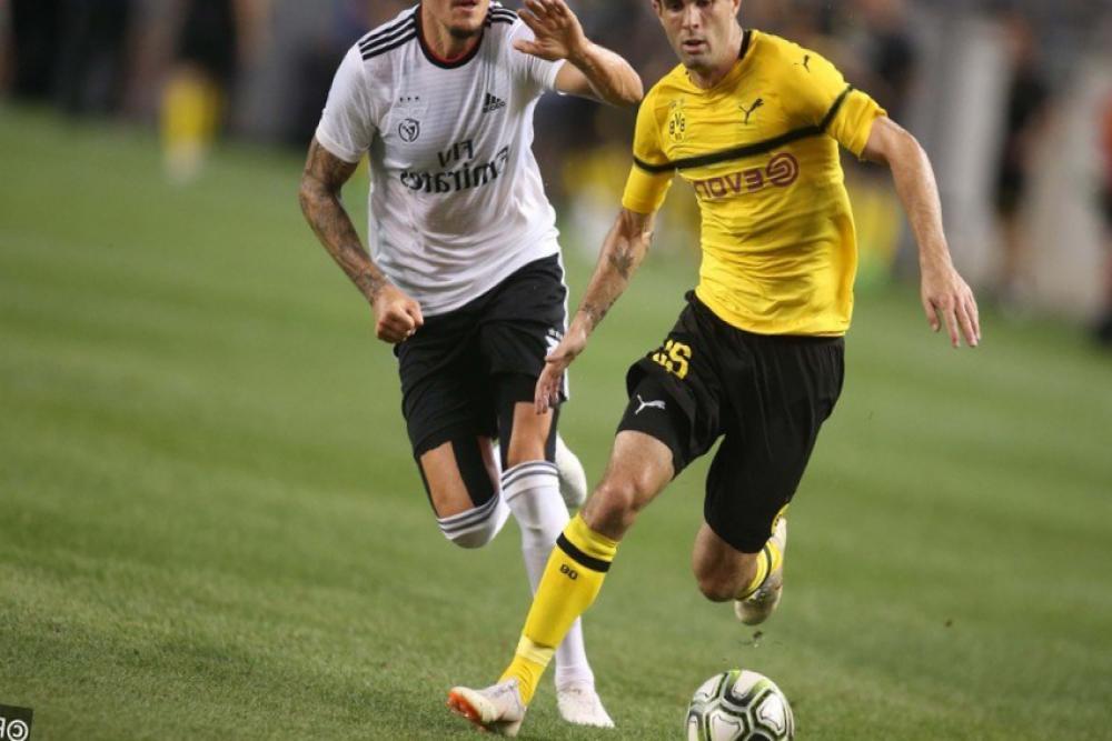 Previa Borussia Dortmund v Tottenham Hotspur 05 Marzo 1