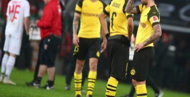 Pronosticos Borussia Dortmund v Wolfsburg 30 Marzo 6