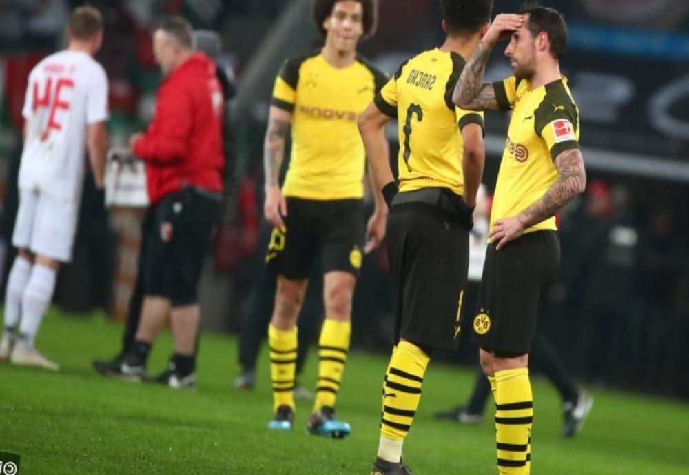 Pronosticos Borussia Dortmund v Wolfsburg 30 Marzo 1