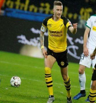 Previa Hertha Berlin v Borussia Dortmund 16 Marzo 2