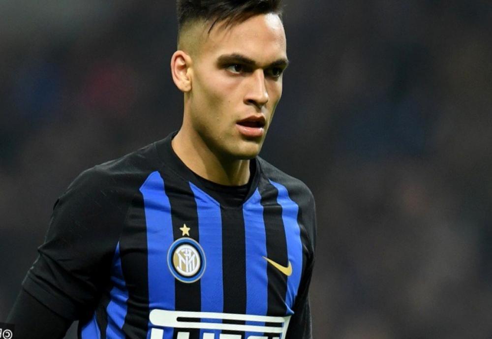 Apuestas Inter Milan v Lazio 31 Marzo 1