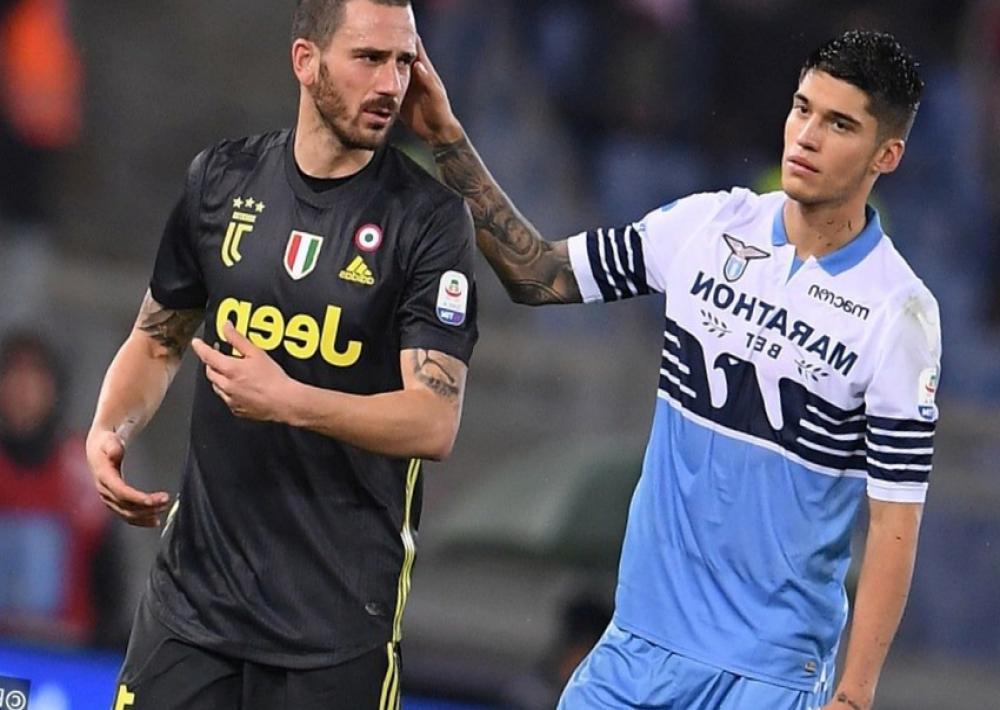 Apuestas Juventus v Empoli 30 Marzo 1