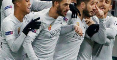 Previa Lazio v Roma 02 Marzo 6