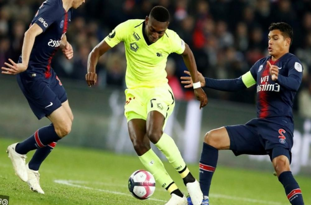 Recomendaciones Lille v Monaco 15 Marzo 1