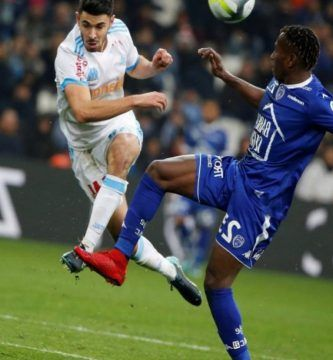 Previa Marseille v Angers 30 Marzo 3