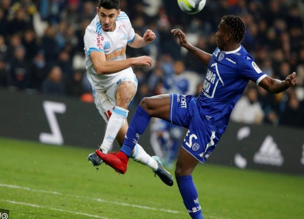 Previa Marseille v Angers 30 Marzo 1